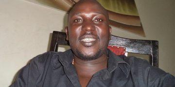 Pascal Mweruka.