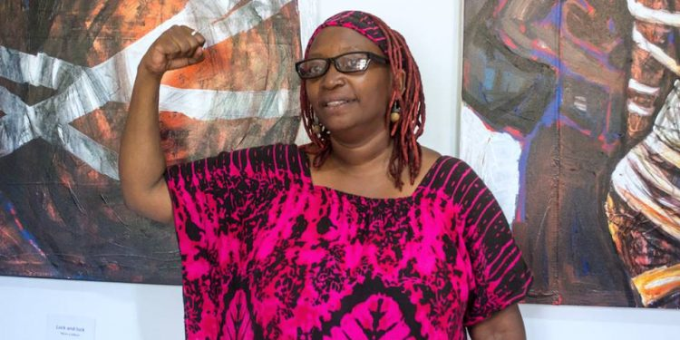 Makarere University to Pay Dr. Stella Nyanzi Over $ 30,000