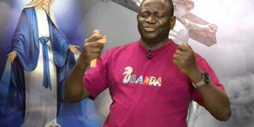 The late JB Mukajanga.