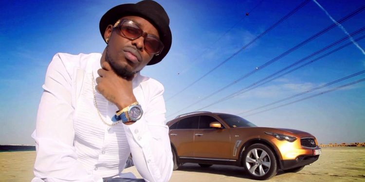 The singer has managed to stay relevant on the African continent after his Sitya Loss breakaway hit.
