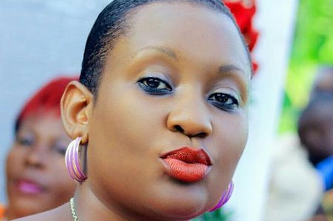 Faridah Nakazibwe asks fans to get her a man - Matooke