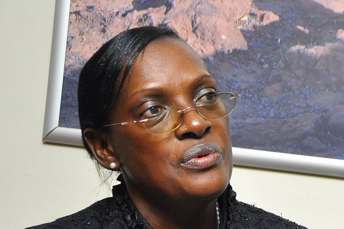 Supervision Director Justine Bagyenda is reportedly in for the BoU appealing the case.