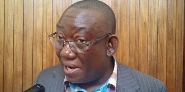 Lubaga South MP Kato Lubwama.