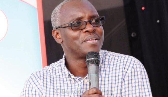 Robert Kabushenga, CEO, Vision Group.