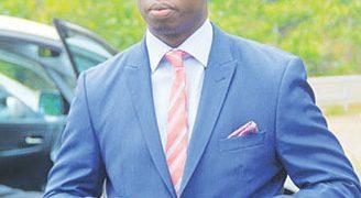 Kampala Central MP Muhammad Nsereko.