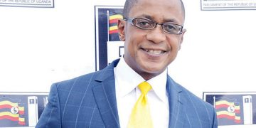 Busiro South MP Peter Sematimba.