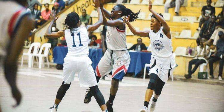 Women National Basketball League