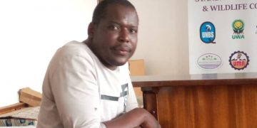Andrew Mukasa aka Bajjo.
