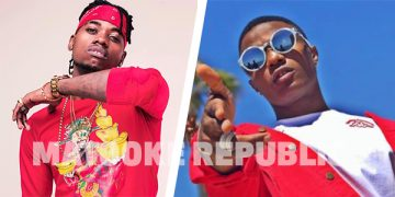 Wizkid and BigTril