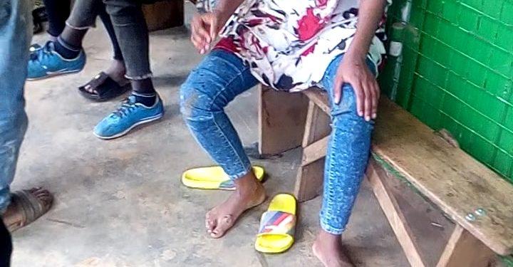 gender based violence uganda