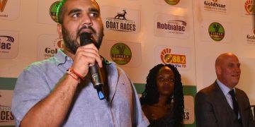Ruparelia Foundation Managing Director Rajiv Ruparelia.