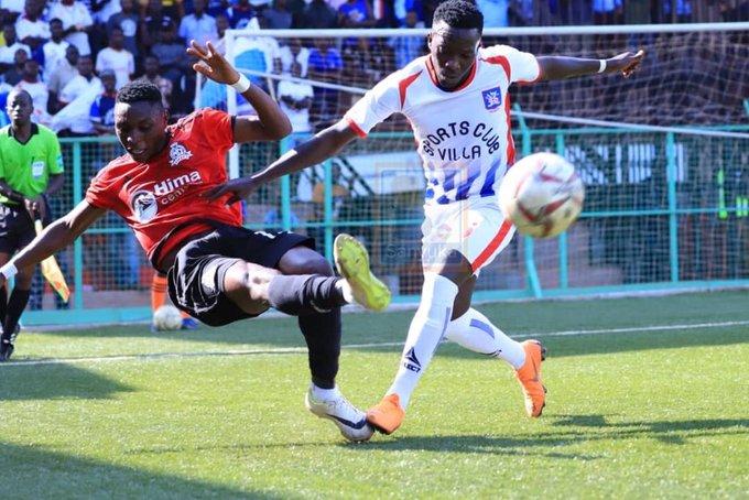 StarTimes UPL: SC Villa neutralize Vipers at Kitende - Matooke ...