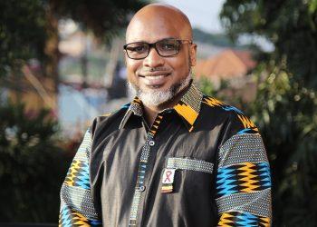 Pastor Martin Ssempa.