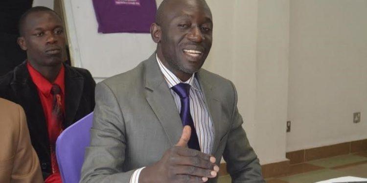 Joseph Mabirizi