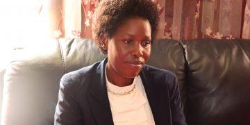 ICT Minister Judith Nabakooba. COURTESY PHOTO.