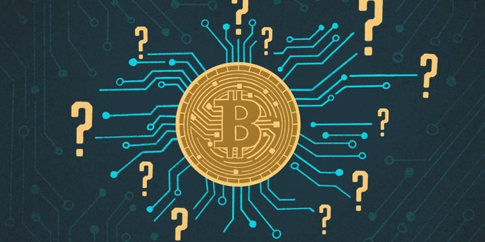 Understanding cryptocurrency