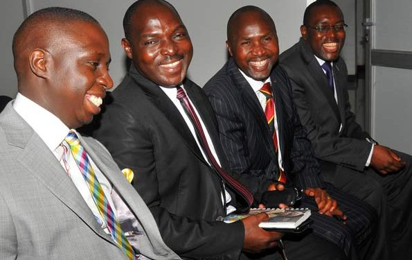 NRM Rebel MPs