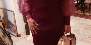 Yvonne Chaka Chaka deported from Uganda