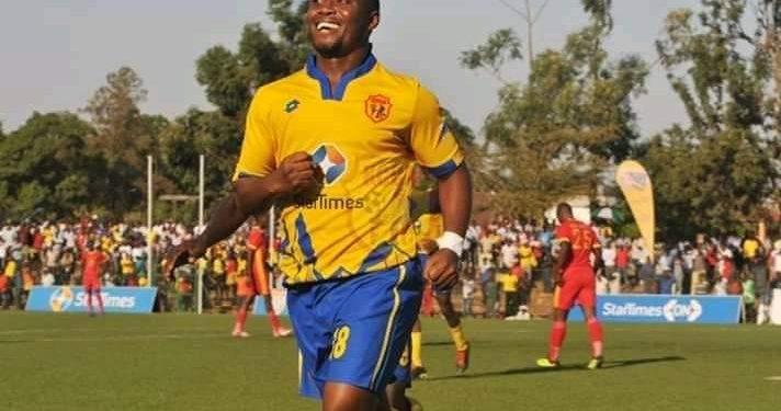 Mike Mutyaba