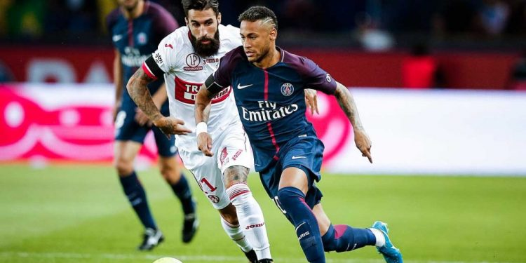 PSG will be without star player Neymar Jr but we expect them to score.