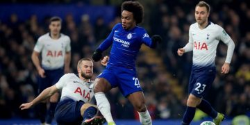 Jose Mourinho will go back to Stamford Bridge with London rivals Tottenham Hotspurs. We expect this to be a thrilling encounter with both teams to score.
