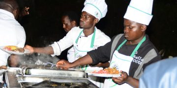 East African Meat Carnival. PHOTOS BY ASIIMWE VINCENT SMOKY/Matooke Republic.