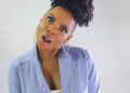 Nigerian Star Yemi Alade was slated to perform at April's edition of Blankets and Wine. COURTESY PHOTO.