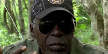 Rtd Maj Gen Kasirye Ggwanga.