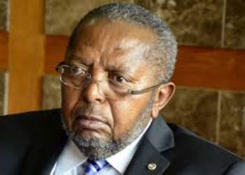 Emmanuel Tumusiime-Mutebile, Governor Bank of Uganda.