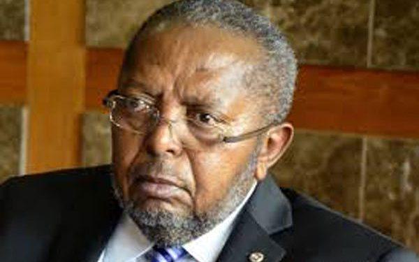 Emmanuel Tumusiime-Mutebile, Governor Bank of Uganda.