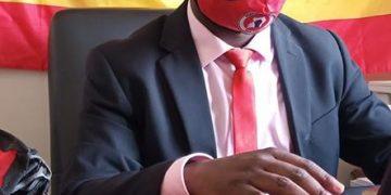 Kawempe North KCCA Councillor Muhammad Ssegirinya.