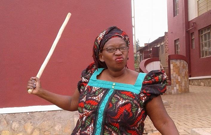 Dr. Stella Nyanzi, Ugandan Pro-Democracy Leader Wins Job