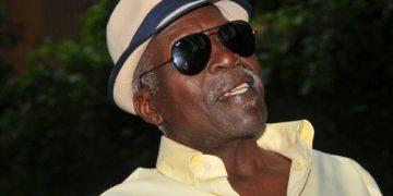 LATE: Rtd. Maj. Gen. Kasirye Ggwanga.