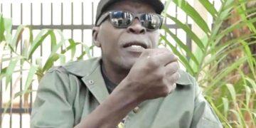 DECEASED: Rtd. Maj. Gen. Kasirye Ggwanga.