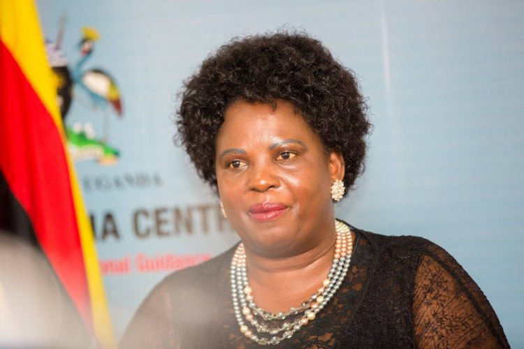 Bukedde TVs Flavia Namulindwa diving into politics