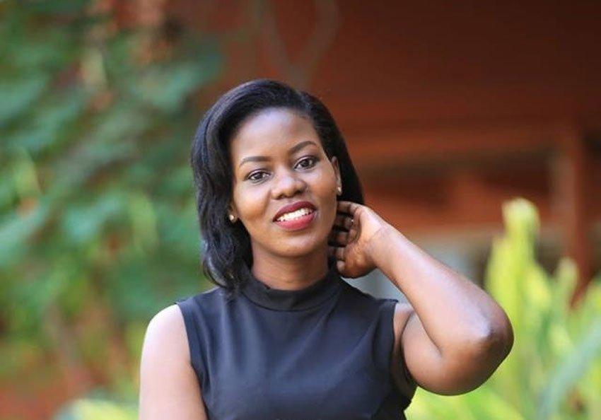 PHOTOS: NTVs John Cliff Wamala marries Nahabwe Saphira
