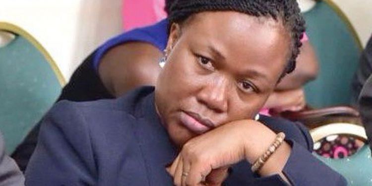 BoU's Margaret Kasule