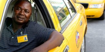 "Dingaonaikoro ""Nick"" Neasseyoaant immigrated from Chad to the United States in 1993 and has worked as a cab driver in San Antonio for 15 years. The job has helped him put his children, who remain in Africa, through college."