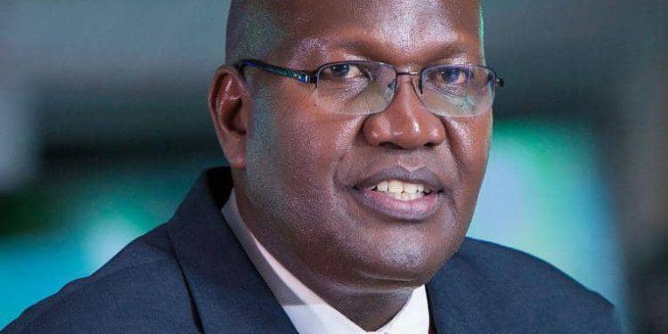 Solomon Rubondo, Chairman of Insurance Brokers Association of Uganda