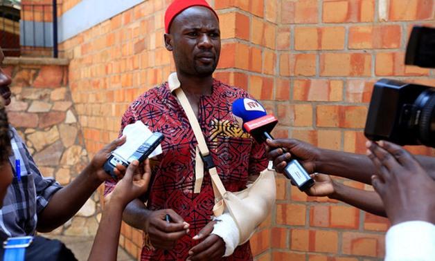 Gaffa Mbwatekamwa