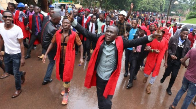People power candidate wins MUK Guild race, FDC candidate